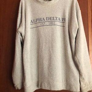 Jackets & Blazers - Woolly Thread ADPI sweatshirt